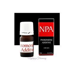 NPA feromony męskie