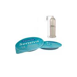 Pasante Sensiva - prezerwatywa nielateksowa poliuretanowa (1op./72 szt.)