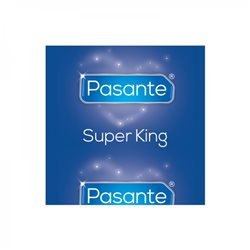 Pasante Super King Size Bulk Pack (144 szt.)