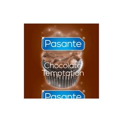 Pasante Chocolate Tempation Bulk (144 szt.)