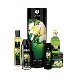 Shunga - Garden of Edo Organic Collection