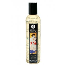 Shunga - Excitation Orange Massage Oil 250 ml