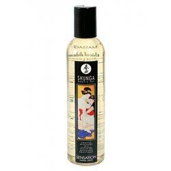 Shunga - Sensation Massage Oil 250 ml