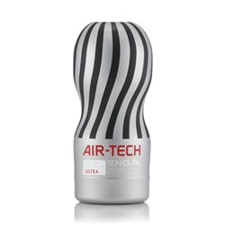 Tenga - Air-Tech Reusable Vacuum Cup (ultra)