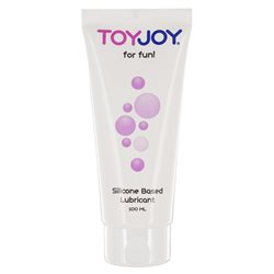 Toyjoy Lube Silicone Based 100ml