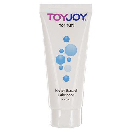 ToyJoy Lube Waterbased 100ml