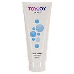 ToyJoy Lube Waterbased 200ml