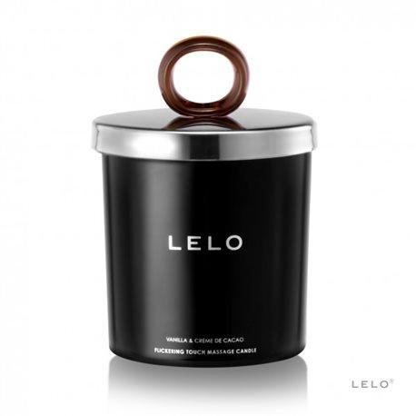 LELO Świeca do masażu Vanilla & Creme de Cacao