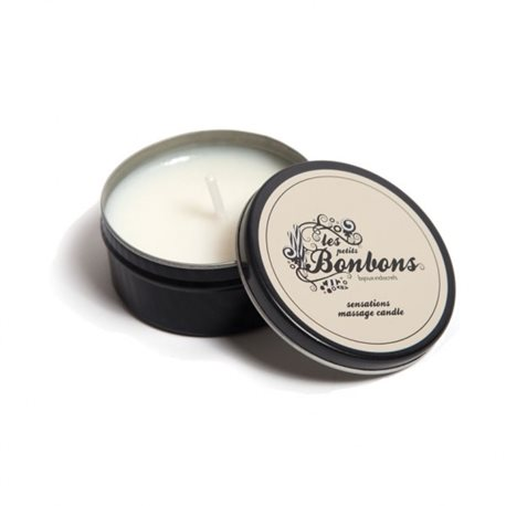 Bijoux Indiscrets - Sensations massage candle