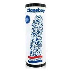 Cloneboy - Zestaw do klonowania penisa - Dildo Designers Edition Delftware