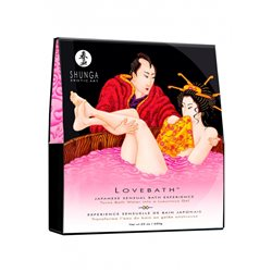 Shunga - Dragon Fruit Lovebath