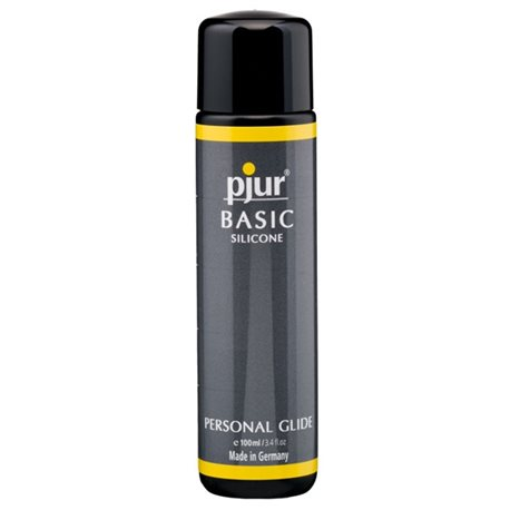 pjur Basic Personal Glide 100 ml