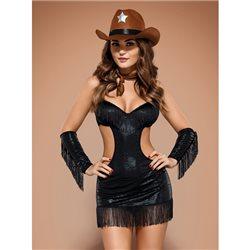 Sheriffia kostium S/M
