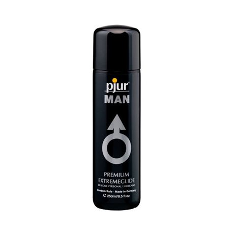 pjur MAN Extremeglide 250ml