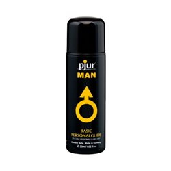 pjur MAN Basic Personalglide 30ml