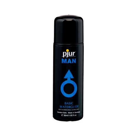 pjur MAN Basic Waterglide 30 ml