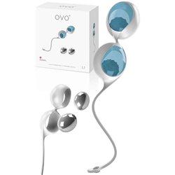 OVO Loveballs L1 Blue