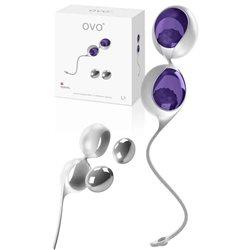 OVO Loveballs L1 Lilac