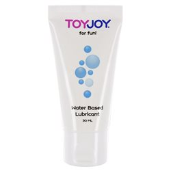 ToyJoy Lube Waterbased 30ml