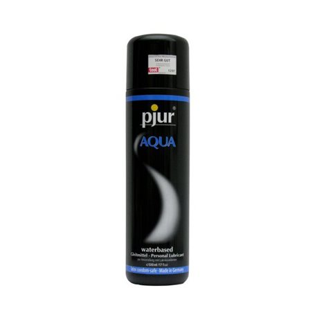 pjur Aqua 500 ml (butelka z pompką)