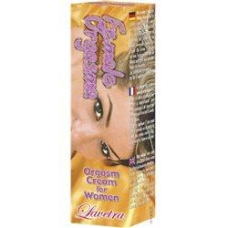 Lavetra Female Orgasma