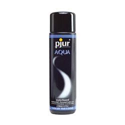 pjur Aqua 100 ml (butelka z pompką)