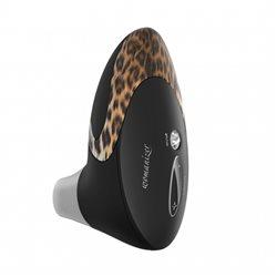 Womanizer W500 Pro (czarny z panterką)