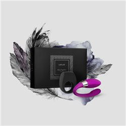 LELO - Love Lust: Alone Together