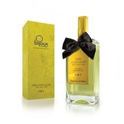 Bijoux Indiscrets - Dark Chocolate Massage Oil