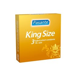 King Size (1op./3szt.)