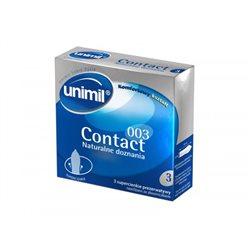 Unimil Contact (1op./3szt.)
