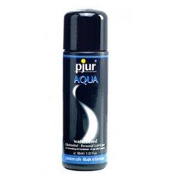 pjur Aqua 30 ml (butelka z pompką)