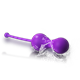 Kulki kegla - Magic Motion Smart Kegel Master Balls Purple