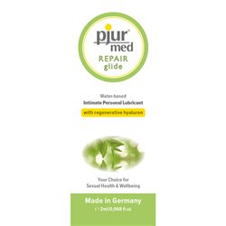 pjur med REPAIR glide 2ml (saszetka)