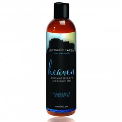 Intimate Earth - Heaven Massage Oil 120 ml