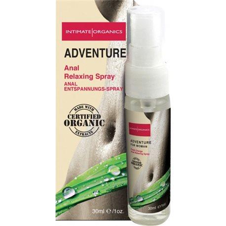 Analny spray rozluźniający Adventure 30ml