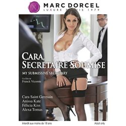 DVD Dorcel - My Submissive Secretary