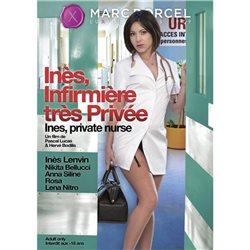 DVD Dorcel - Ines, Private Nurse