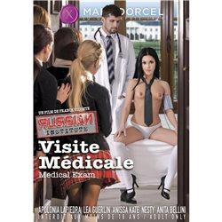 DVD Dorcel - Russian Institute Medical Exam