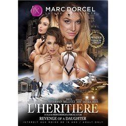DVD Dorcel - The Revenge of a Daughter