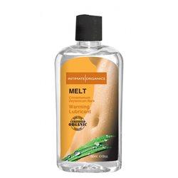 Intimate organics Melt lubrykant rozgrzewający z cynamonem 60ml