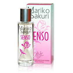 Mariko Sakuri SENSO 50 ml for women