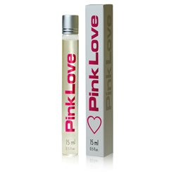 Pink Love 15 ml for women