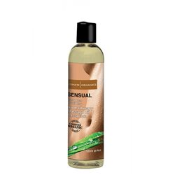 Intimate organics Olejek do masażu Sensual 120ml