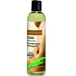 Intimate organics Olejek do masażu Chai 120ml
