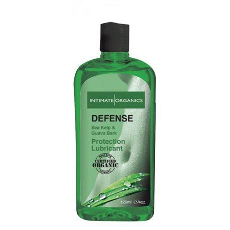 Antybakteryjny lubrykant ochronny Defence 60ml