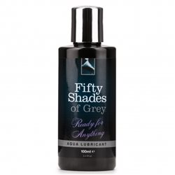 Lubrykant wodny Fifty Shades of Grey - Ready for Anything