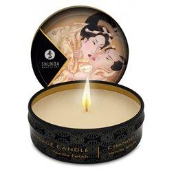 Shunga - Desire / Vanilla Massage Candle 30 ml