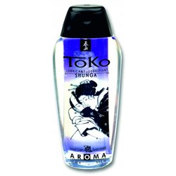 Shunga - Toko Lubricant Sensual Grape 165 ml