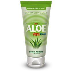Aloe Vera Touch 100ml - lubrykant wodny z aloesem
